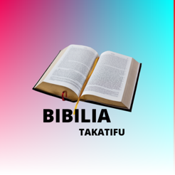 Bibilia Takatifu On The App Store