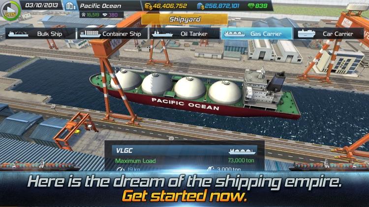 Ship Tycoon screenshot-4