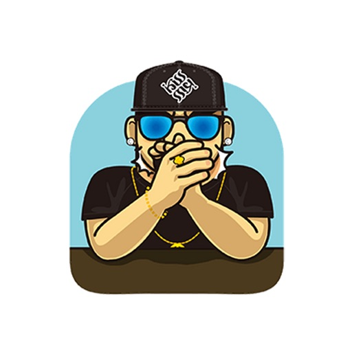 Gansta Rapper