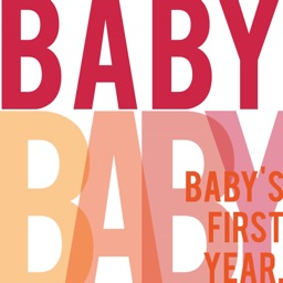 Baby's first year | milestones