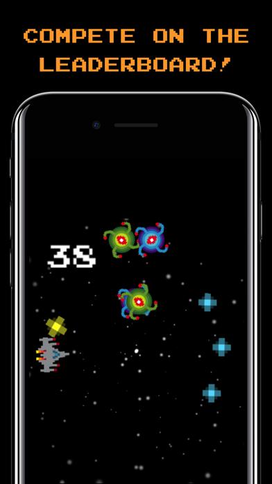 Kepler Attack Screenshot 9
