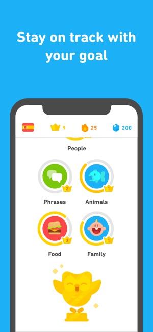 Duolingo italian download