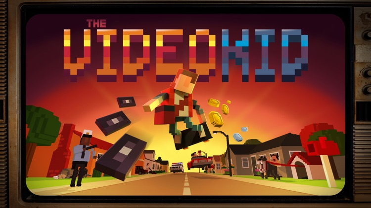 The VideoKid screenshot-0