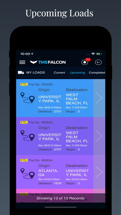 Tmsfalcon screenshot-7