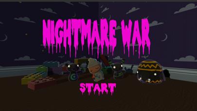 NIGTHMARE WAR screenshot 1