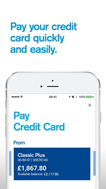 TSB Mobile Banking screenshot-5