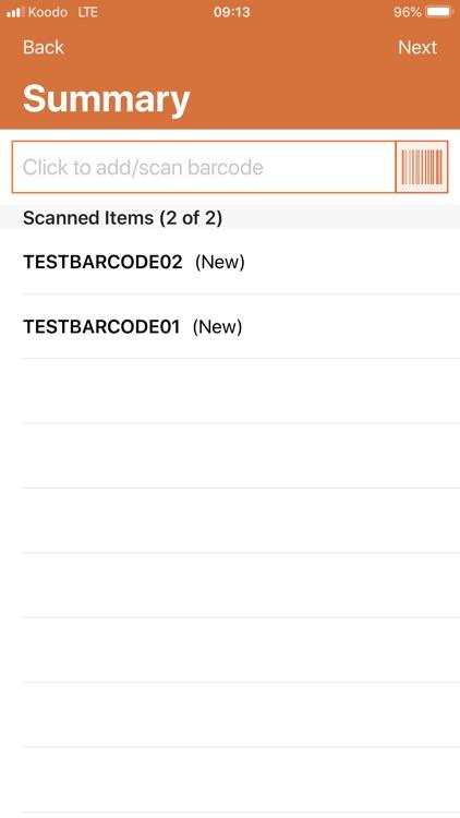 ShipTrack -  Track Everything screenshot-3