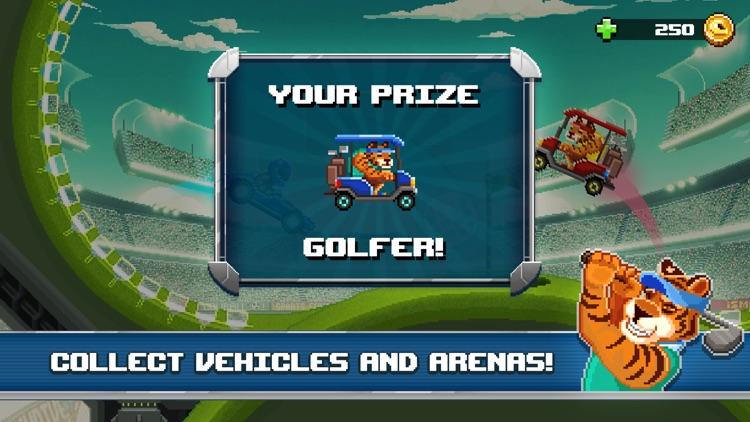 Drive Ahead! Sports screenshot-5