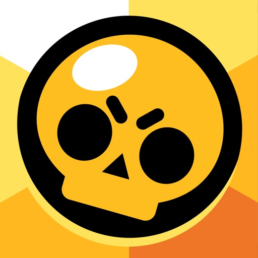 Brawl Stars app for iphone