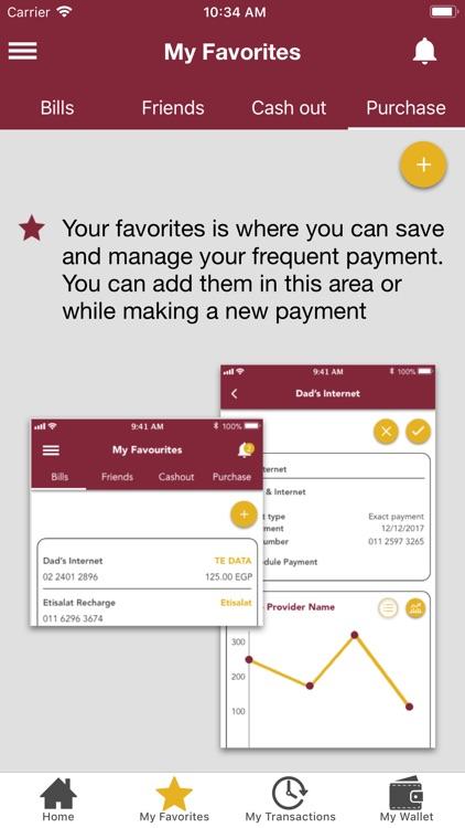 BM Wallet screenshot-3