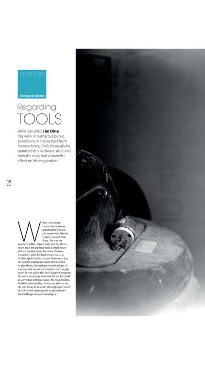 B&W Photography Magazine screenshot-6