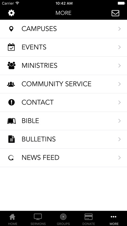 North Coast Church App screenshot-3