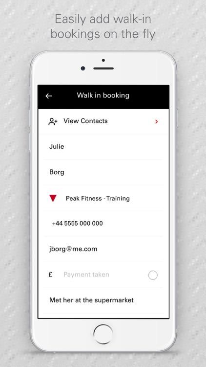 fibodo for Business screenshot-4