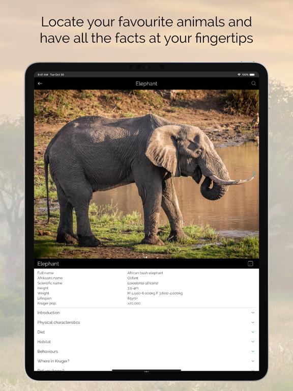 KrugerExplorer screenshot 11