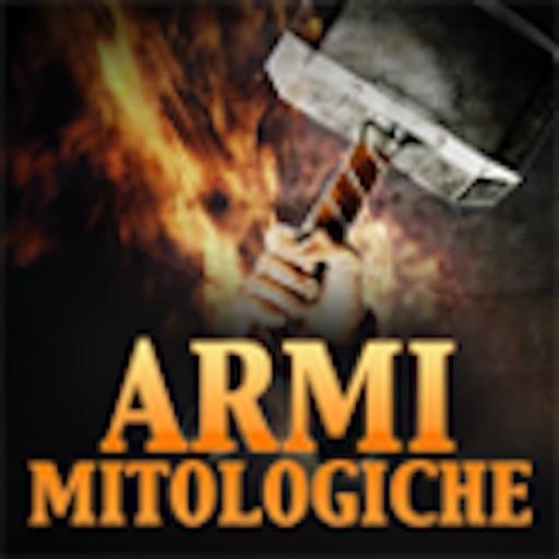 Armi mitologiche