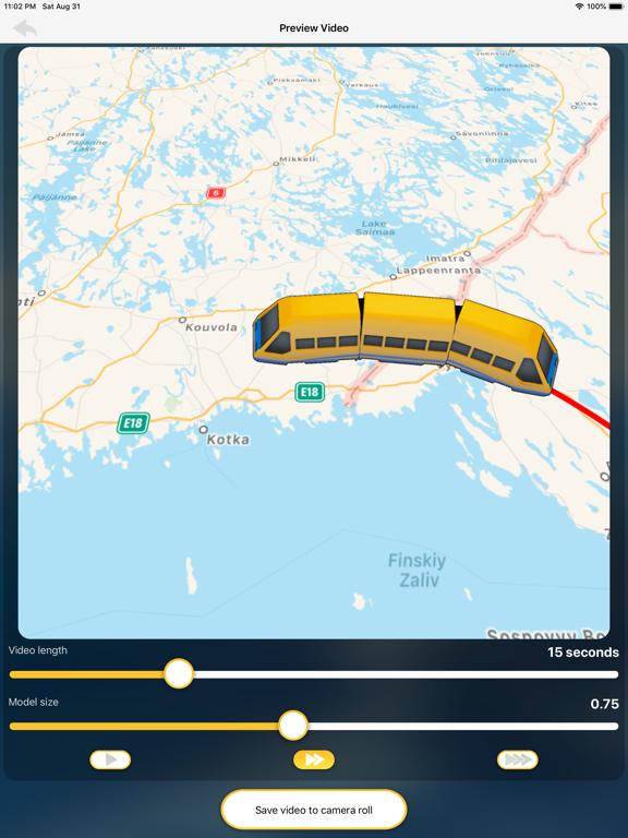 TravelBoast screenshot 9