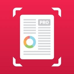 ScanPro+ App - PDF Scanner OCR