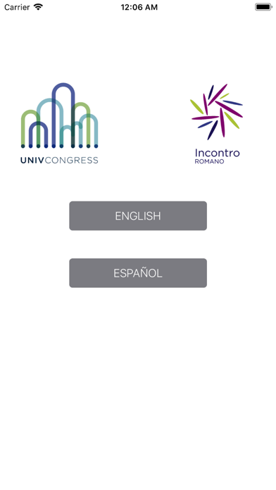 UNIV Congress