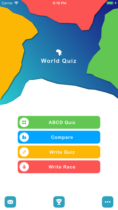 World Quiz: Learn Geography free Resources hack