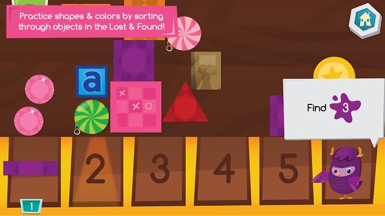 Moose Math - Duck Duck Moose screenshot-4