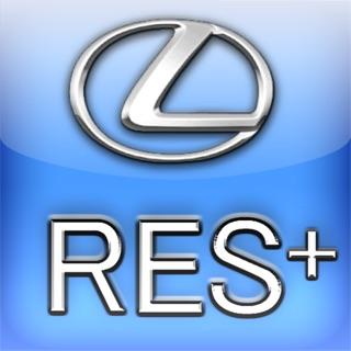 Lexus Enform Remote on the App Store