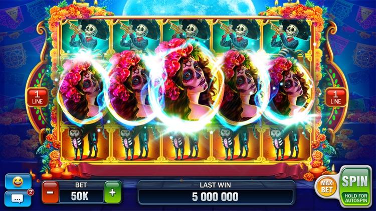 Huuuge Casino™ Vegas 777 Slots screenshot-5