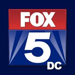 FOX 5: DC News & Alerts