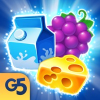 Codes for Supermarket Mania - Match 3 Hack
