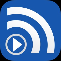 iCatcher! Podcast Player Apple Watch App
