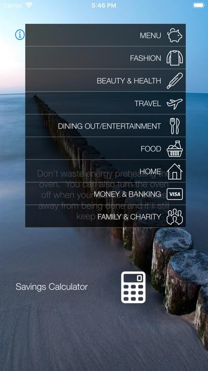 Save Money Money Saving Tips
