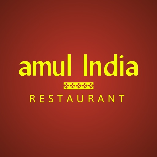 Amul India Restaurant icon