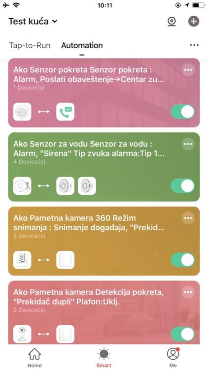 Vip Smart Home screenshot-5