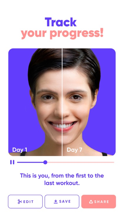 Face Yoga Face Exercises