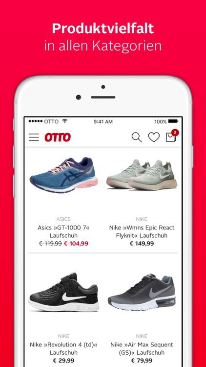 OTTO - Shopping und Möbel screenshot-5