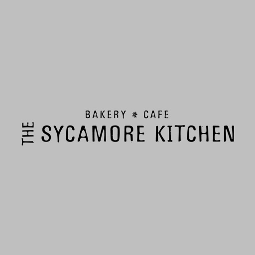 The Sycamore Kitchen icon