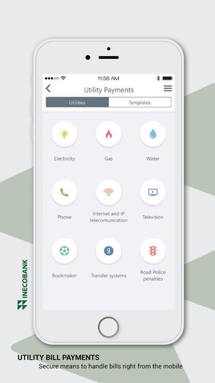 InecoMobile - Your Mobile Bank screenshot-7