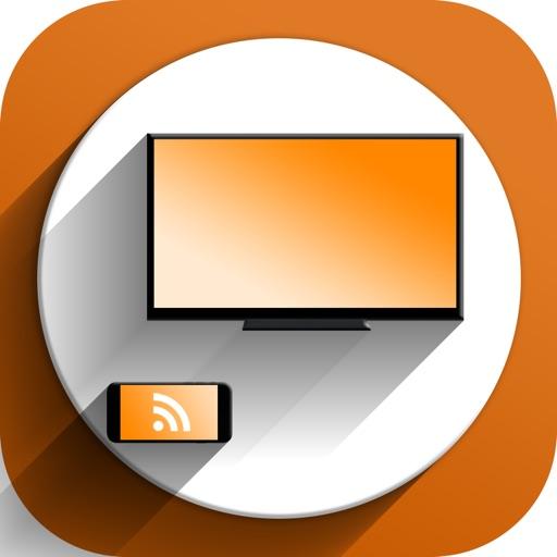 Pro Mirror Cast for Hisense TV iOS App