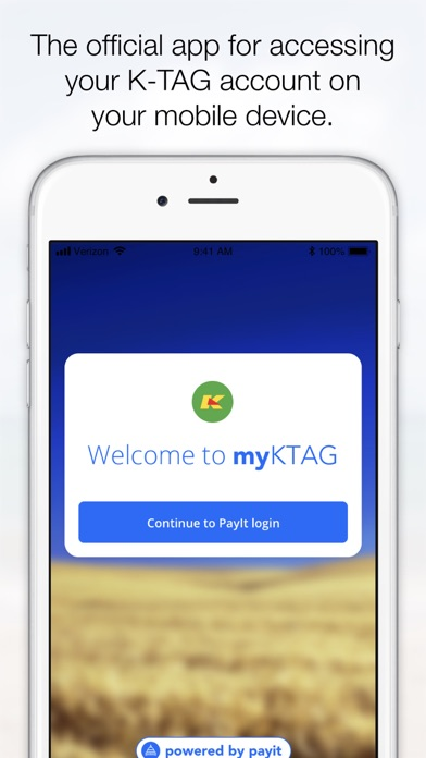 myKTAG screenshot one