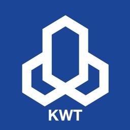 """Al Rajhi Bank KWT - """"for iPad"""""""