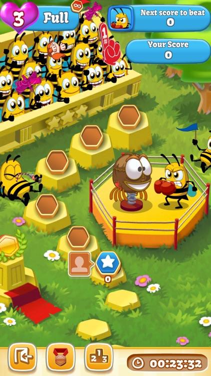 Bee Brilliant screenshot-4