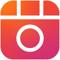 App Icon for Ṗhoto Editor App in Denmark IOS App Store