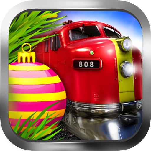 Model Railway Easily Christmas icon
