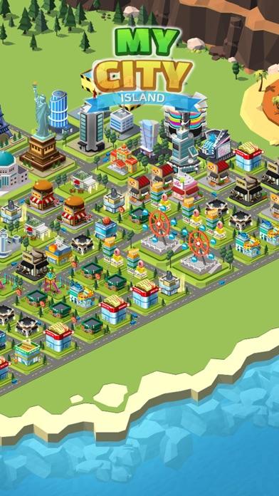 My City : Island screenshot 2