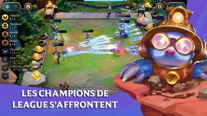 Télécharger TFT: Teamfight Tactics pour Pc