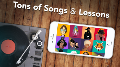 Simply Piano by JoyTunes by JoyTunes (iOS, United States