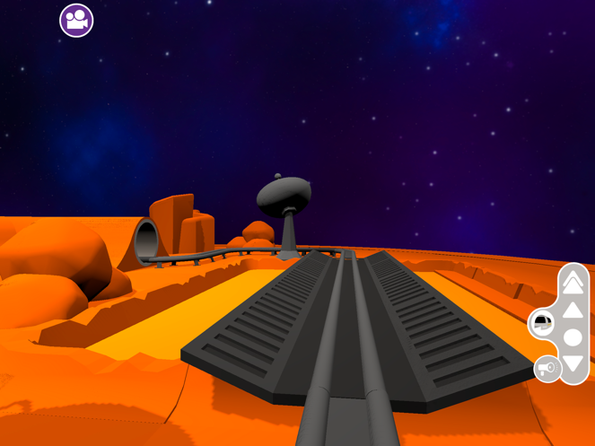 Train Kit: Space-7