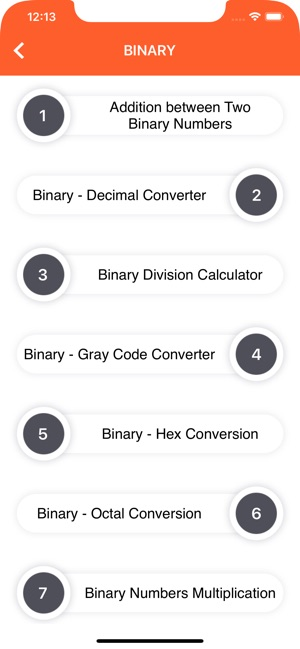 Calc For Digital Engineering on the App Store