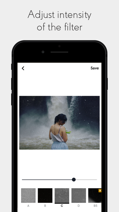 Related Apps: Nebi - by Matt Tsymbal - Photography Category
