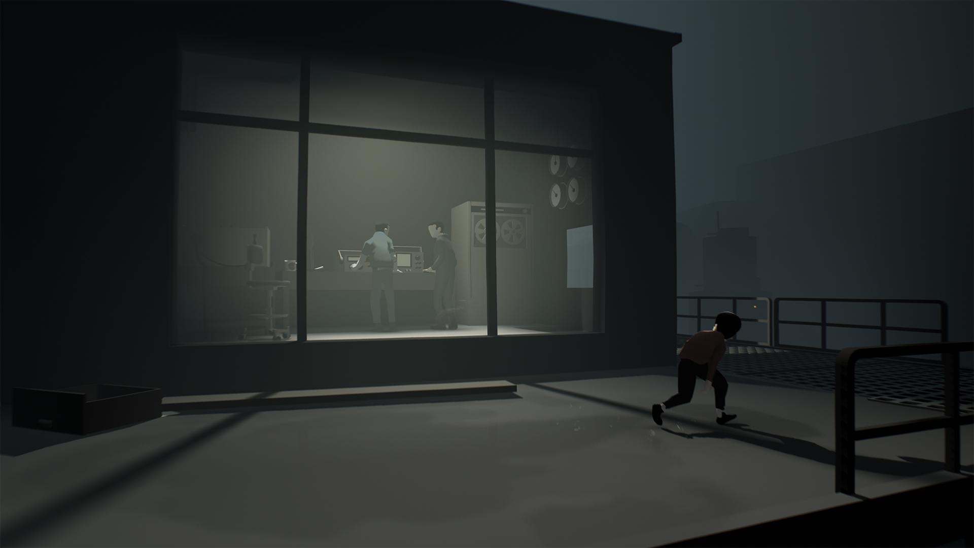 Playdead's INSIDE screenshot 16