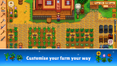 Stardew Valley app image